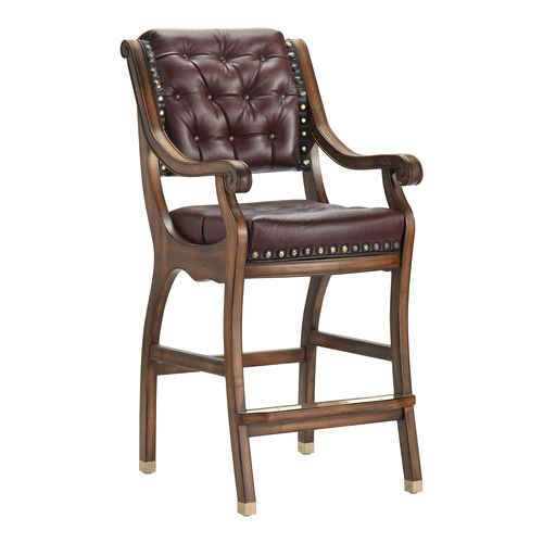 Ponce De Leon Hi Club Chair