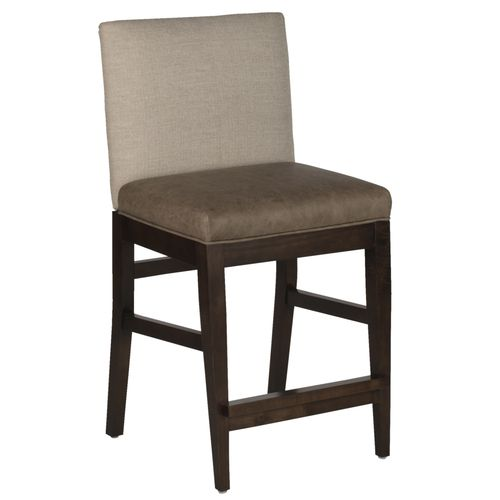 Roncy Flexback Stool