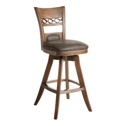 Verona Flexback Cafe Stool