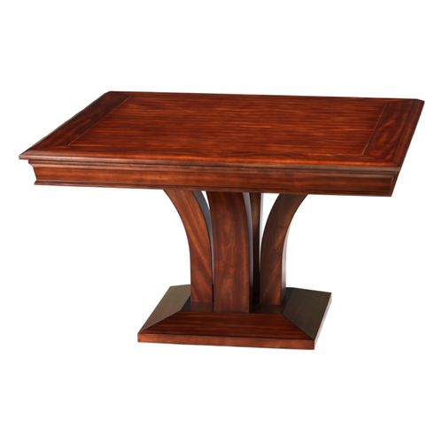 Treviso Square Poker Dining Table w/ Bumper Pool