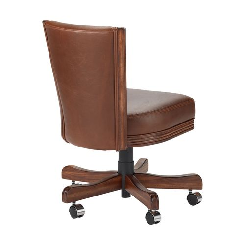 615 Flexback Game Chair