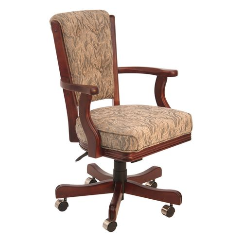 960 High Back Game Chair