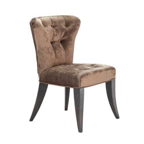 Bourbon Flexback Club Chair