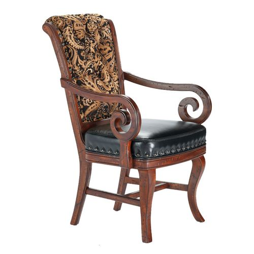 Pizarro Dining Arm Chair