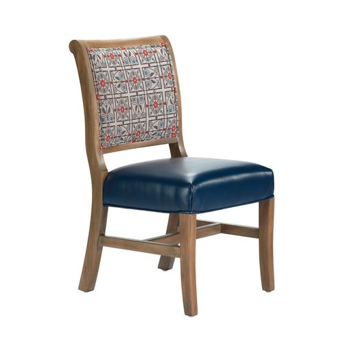 Yorkshire Armless Chair