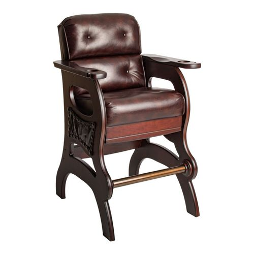 Mann Sports Theater Chair