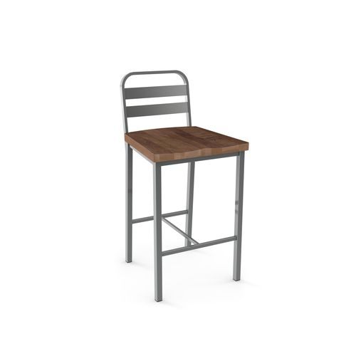 Accord Non Swivel Stool