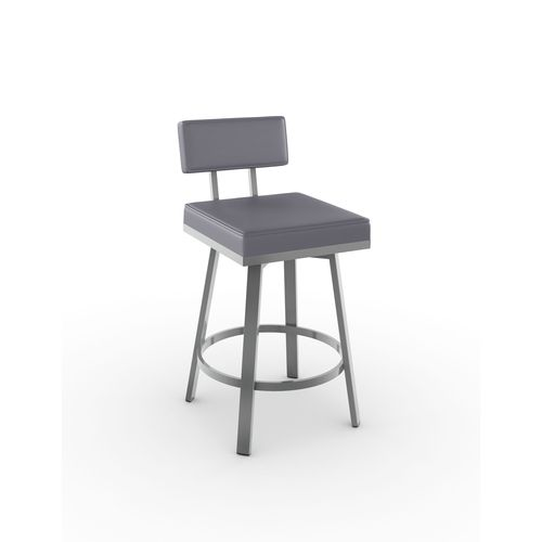 Staten Swivel Stool