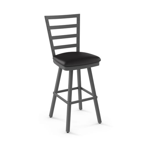 Century Swivel Stool