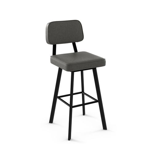 Clarkson Swivel Stool