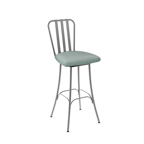 Club Swivel Stool