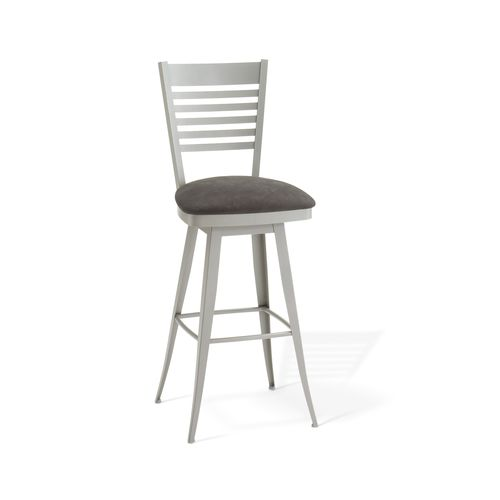 Edwin Swivel Stool
