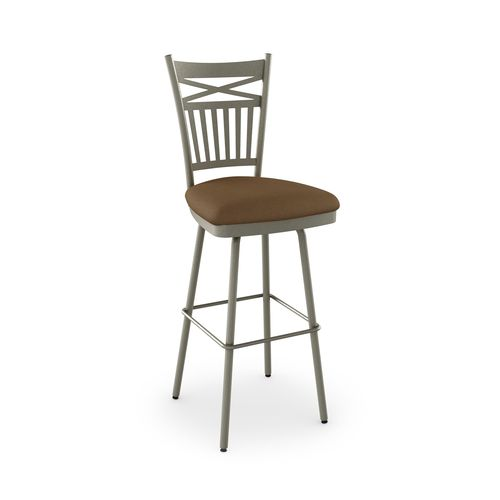 Garden Swivel Stool