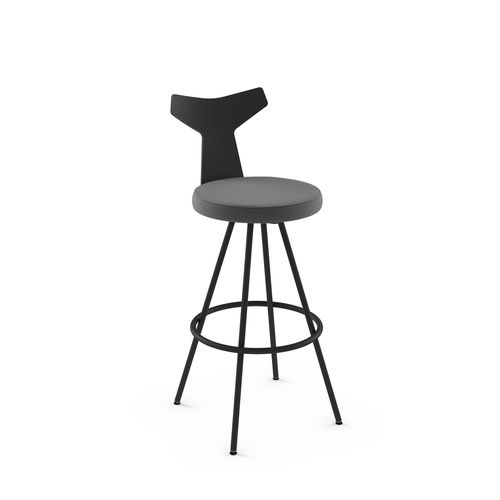 Gustav Swivel Stool