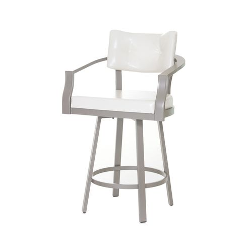 Jonas Swivel Stool