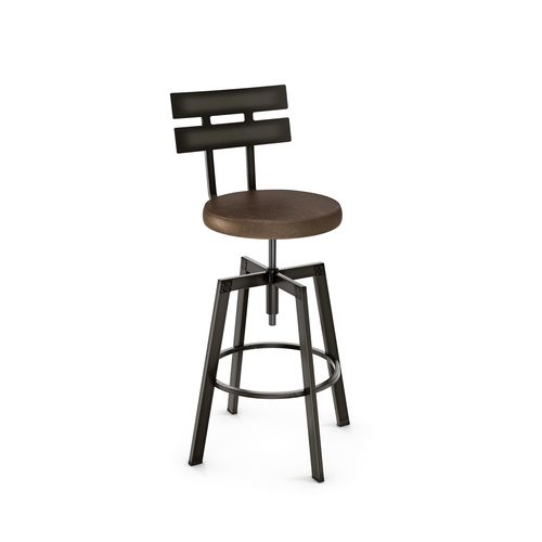 Knowlton Screw Stool