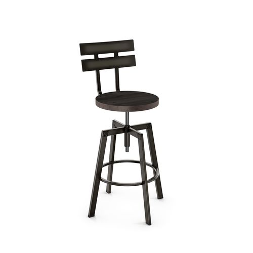 Rawdon Screw Stool