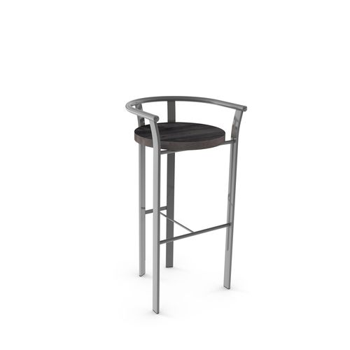 Rendezvous Non Swivel Stool