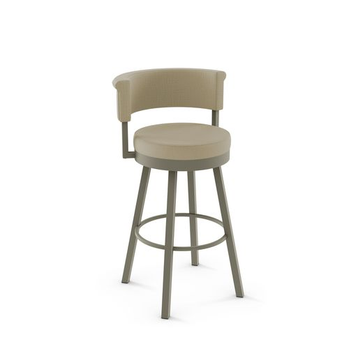 Rosco Swivel Stool