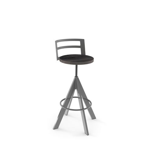 Scroller Screw Stool