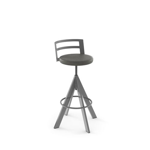 Swirl Screw Stool