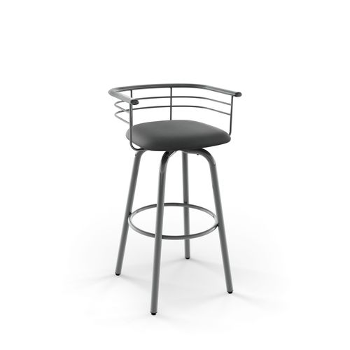 Turbo Swivel Stool