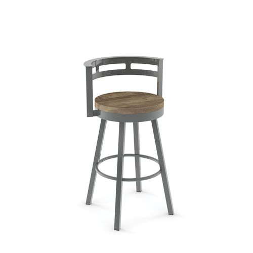 Vector Swivel Stool