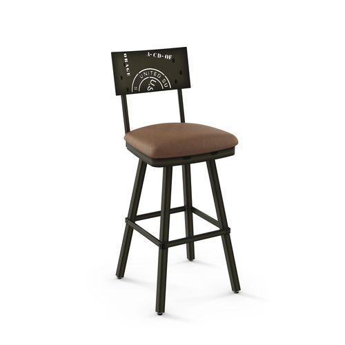 Wilson Swivel Stool