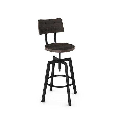 Woodland Screw Stool