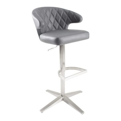 Gemma Swivel Bar Stool