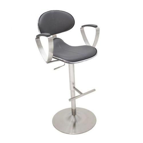 Jaylo Swivel Stool