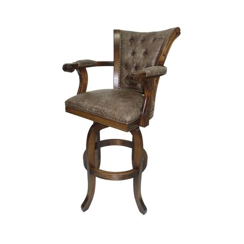 Tobago Swivel Barstool