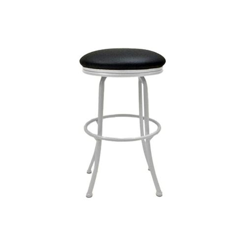 Metal Backless Barstool