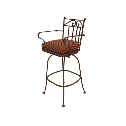 13 - 14 Swivel Bar Stool