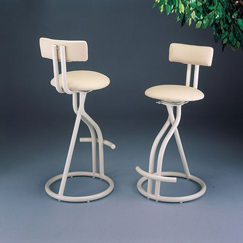 773 Swivel Barstool