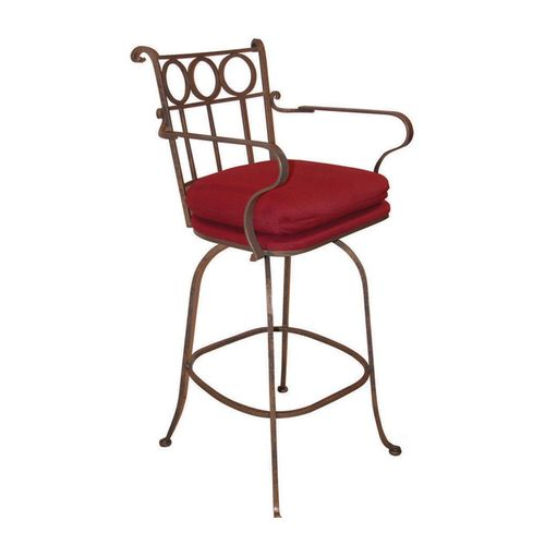 31 - 32 Swivel Bar Stool
