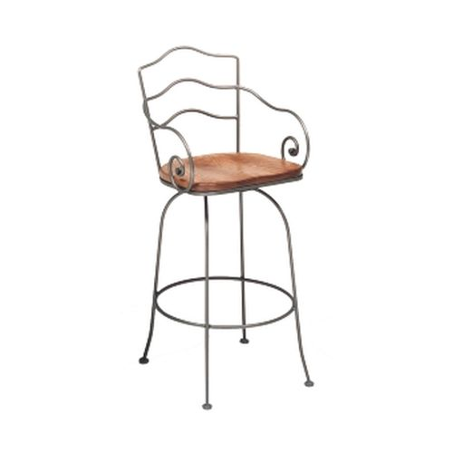 41 - 42 Swivel Bar Stool