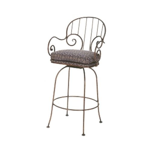 51 - 52 Swivel Bar Stool