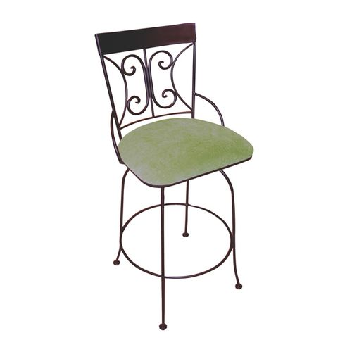 202 - 203 Swivel Bar Stool