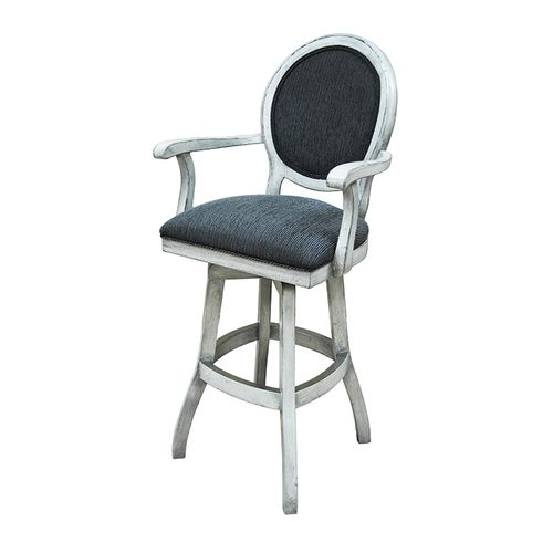500 Swivel Barstool