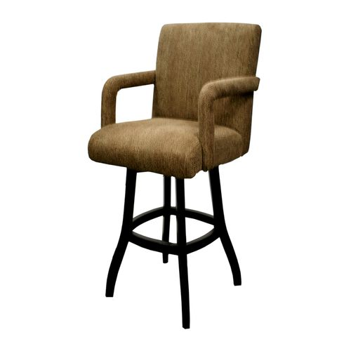 Somerville Swivel Barstool