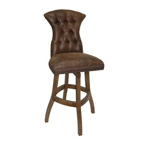 601 Swivel Barstool