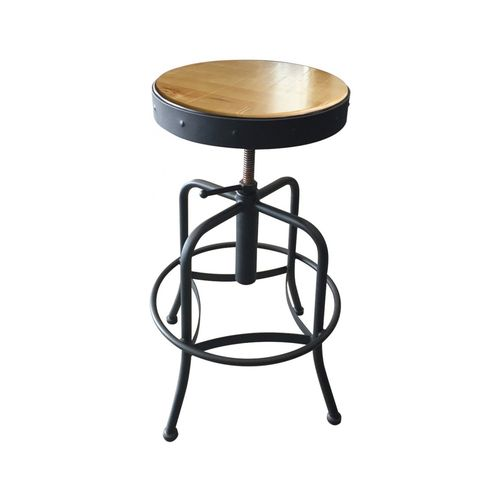 910 Industrial Adjustable Stool