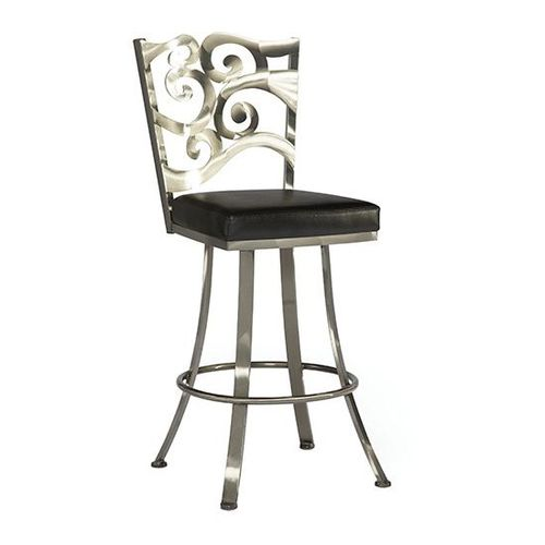 Francesca Swivel Stool