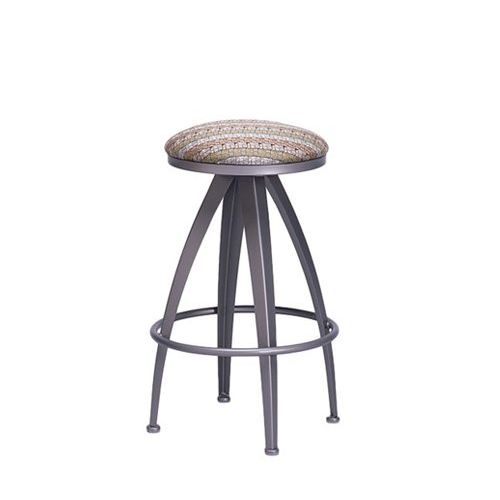 Stiletto Swivel Stool