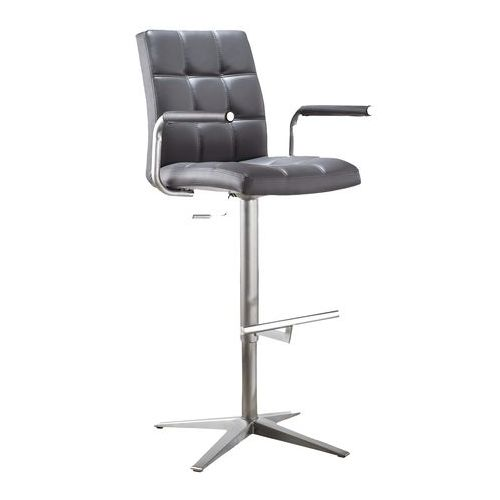 Kuatro Swivel Bar Stool