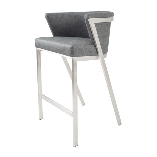 Piper Stationary Bar Stool