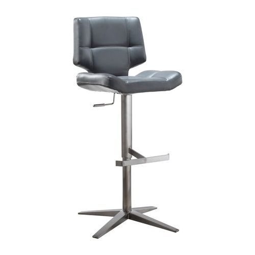 Seva Swivel Bar Stool