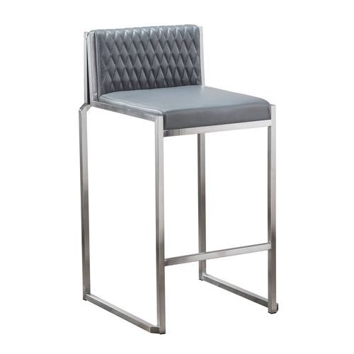Stak Stationary Bar Stool