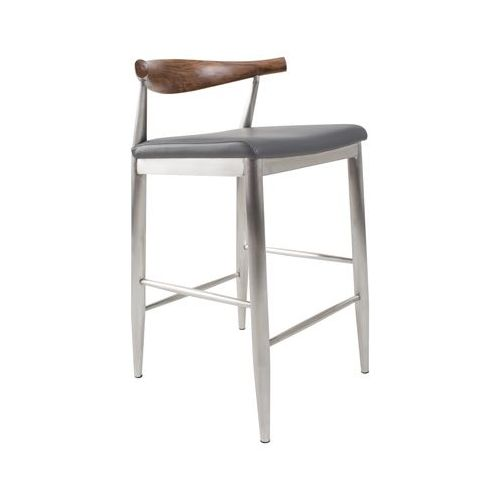 Timbr Stationary Stool
